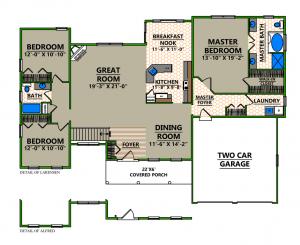 heublein standard first floor orig