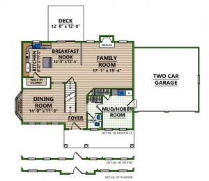 reynaud grand plus first floor orig