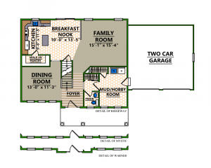 reynaud standard first floor orig
