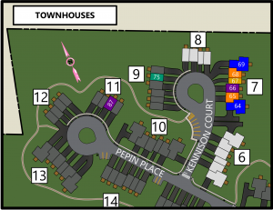 SWW Map Townhouses 2020 09 28